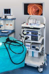 colonna endoscopica