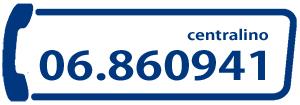 Numero di Telefono Centralino della Clinica di Roma Villa Mafalda