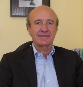 Prof. Luigi Giannini - Pediatria - Villa Mafalda