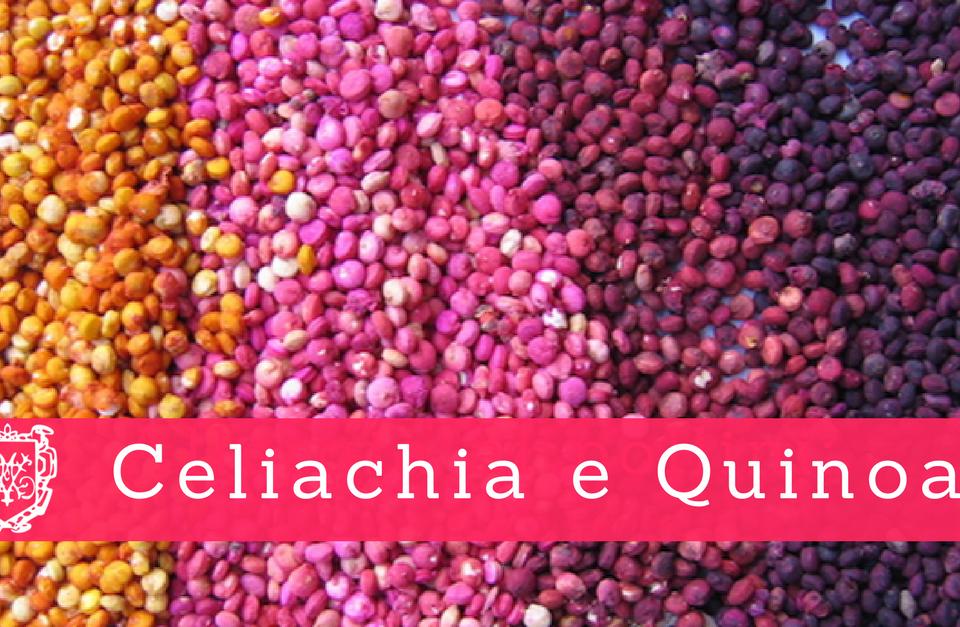 Celiachia e quinoa 3 - Casa di Cura Privata Villa Mafalda di Roma