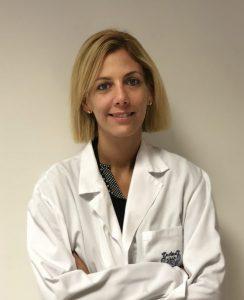Dott.ssa Maria Elena Raschi - Casa di Cura Villa Mafalda di Roma 3