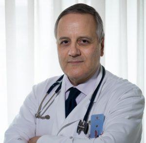 Prof. Aldo Senzio Savino - Casa di Cura Villa Mafalda Roma