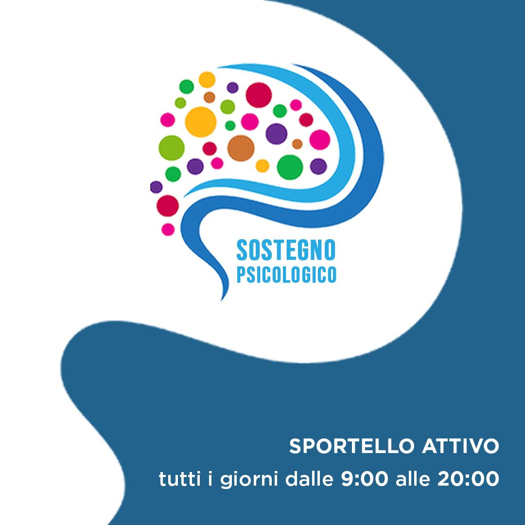 Sportello di Sostegno psicologico - Casa di Cura Villa Mafalda di Roma